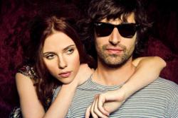 Pete Yorn & Scarlett Johanss