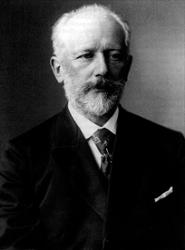 Peter J. Tchaikovsky