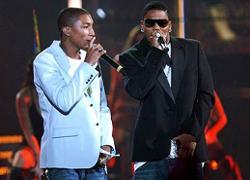 Pharrell Feat. Nelly