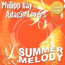 Philipp Ray Vs Adagio Lovers
