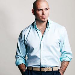 Pitbull & Nicola Fasano