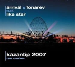 Arrival & Fonarev Ft Lika Star