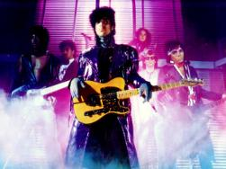 Prince & Revolution
