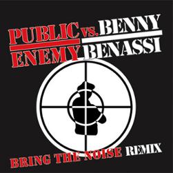 Public Enemy Vs Benny Benassi