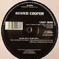 Romeo Cooper