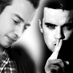 Sander Van Doorn Vs. Robbie Williams