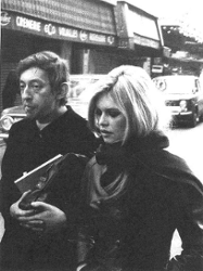 Serge Gainsbourg Ft. Brigitte Bardot