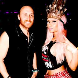 David Guetta feat. Nicki Minaj