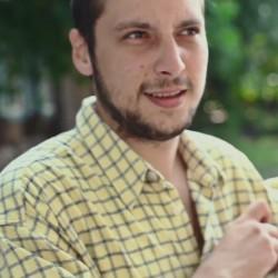 Jahmal TGK