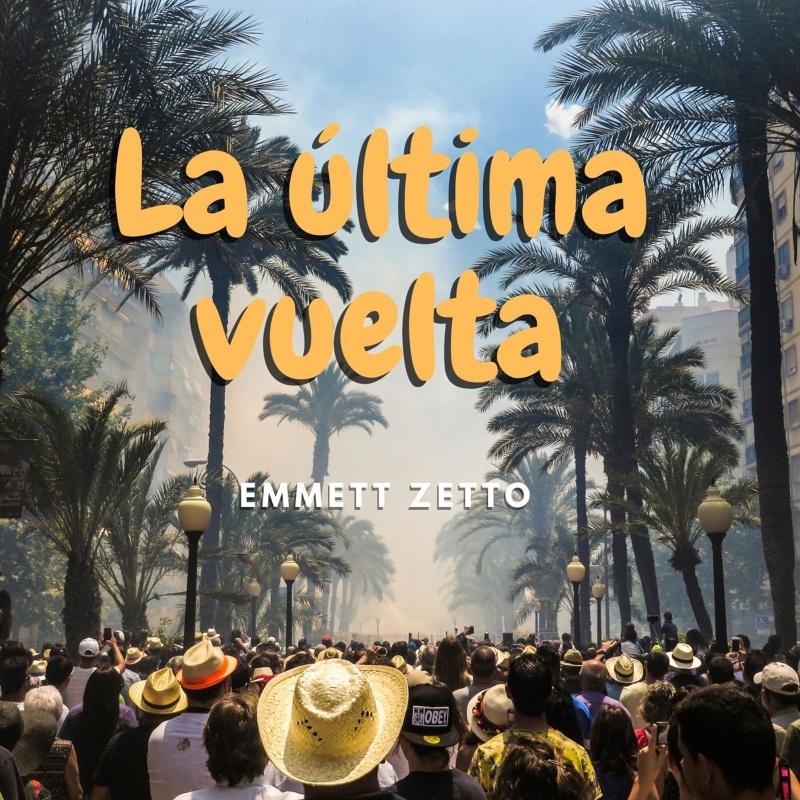 Emmett Zetto