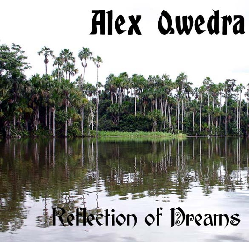 Alex Qwedra