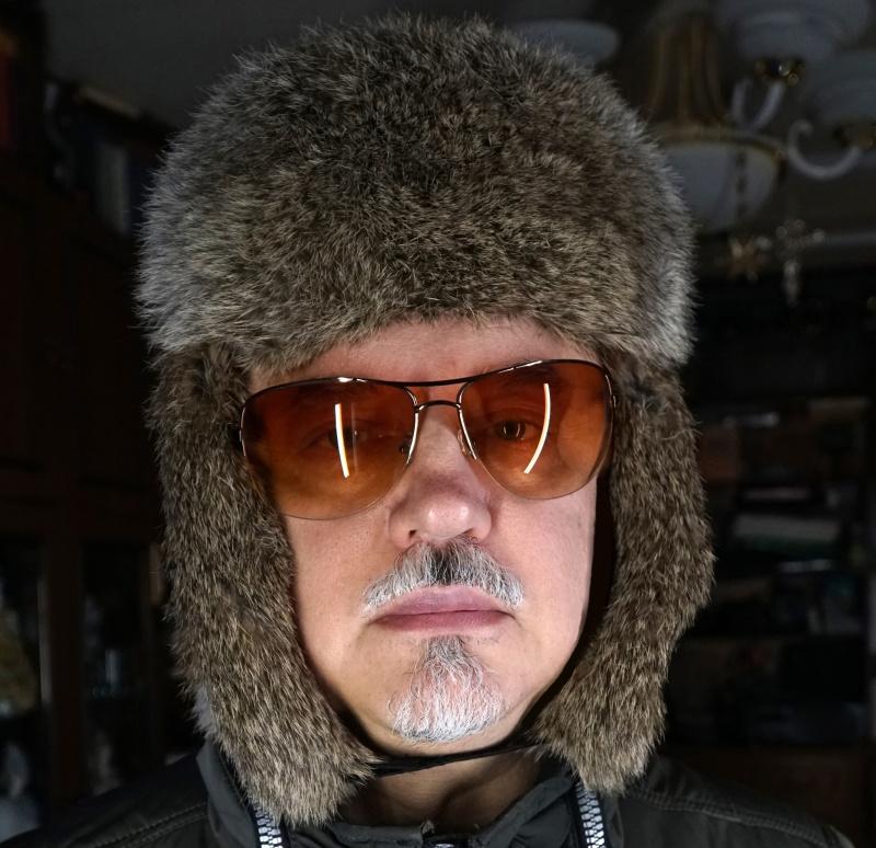 Кот Гурьянов