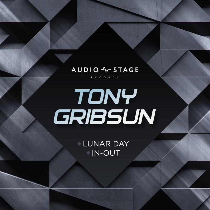 Tony Gribsun