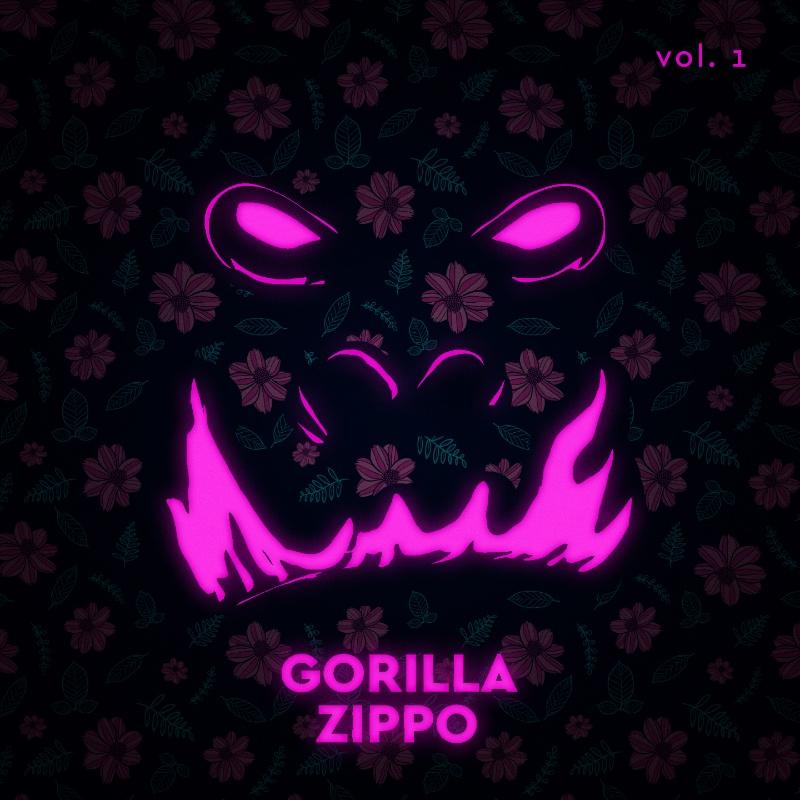 Gorilla Zippo