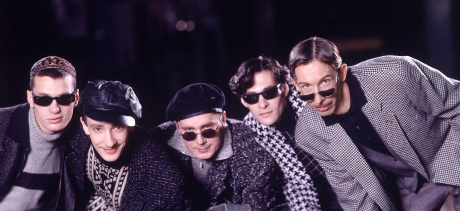 Музыка 90-х (русская версия)