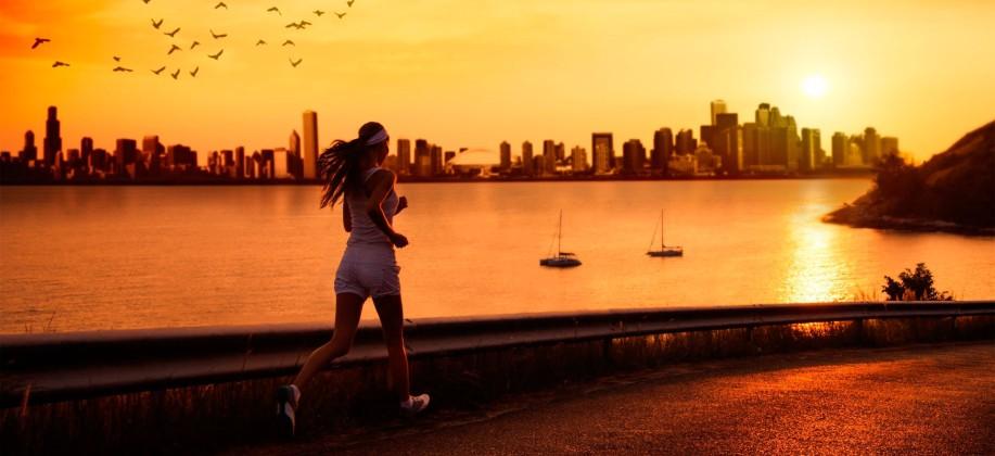 Музыка для фитнеса и бега