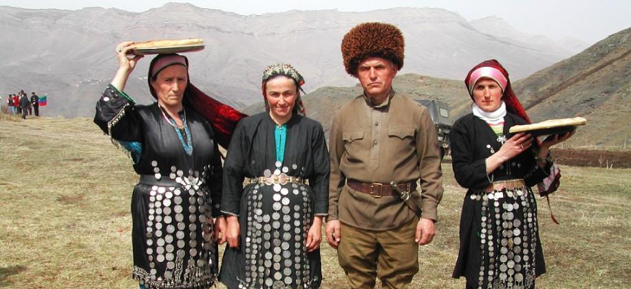 Даргинские народные песни