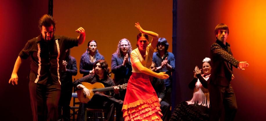 Испанские народные песни