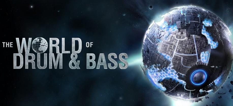 Музыка фестиваля World Of DnB