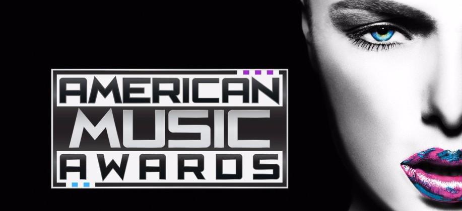 Премия American Music Awards 2016