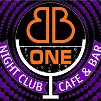 Обложка DJ TonyTim - Night Club BB ONE (Russin Deep mix Vol. 2)