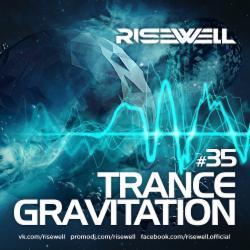 Обложка Risewell - TranceGravitation #35