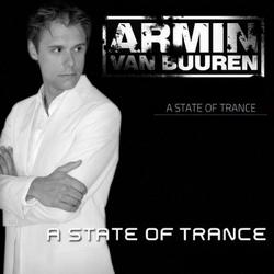 Обложка Armin Van Buuren - A State of Trance 599 (ASOT)