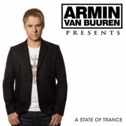 Обложка Armin Van Buuren - A State of Trance 695 (ASOT) - Year Mix 2014