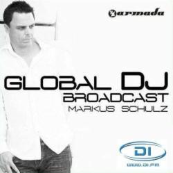 Обложка Markus Schulz - Global DJ Broadcast (13-11-2014) - guest Lange