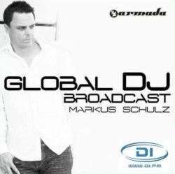 Обложка Markus Schulz - Global DJ Broadcast (30-10-2014)