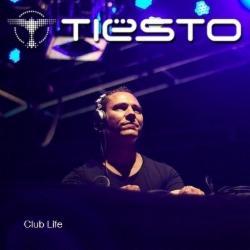 Обложка Tiesto - Club Life 395