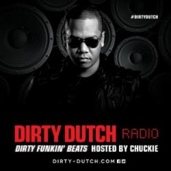Обложка Chuckie - Dirty Dutch Radio 075 (27-10-2014)