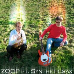 Обложка Zoop Ft. Syntheticsax - In Der Luht