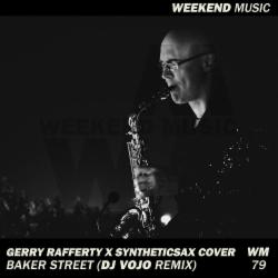 Обложка Gerry Rafferty x Syntheticsax Cover - Baker Street (DJ VoJo Remix) (Radio Edit)