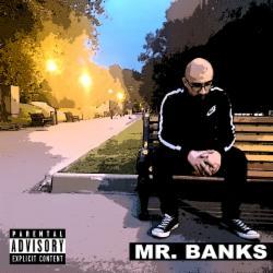 Обложка Mr. BANKS - Просто... (feat. Anna Kudryavtseva & Helena)