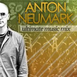 Обложка Anton Neumark - Riga Ultimate Music Mix 181 (30.04.2012)