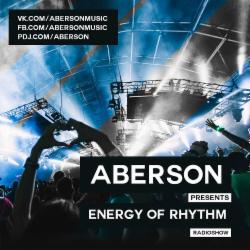 Обложка Aberson - Energy Of Rhythm 027