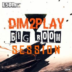 Обложка DIM2PLAY - Bigroom Session Level 2 (2015)